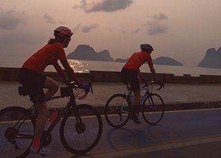 Video: Bangkok to Phuket | EPISODE 1