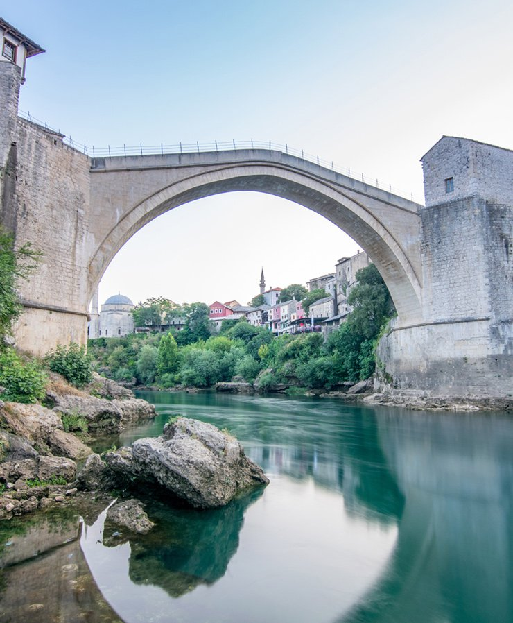 Bosnia & Herzegovina cycling tours