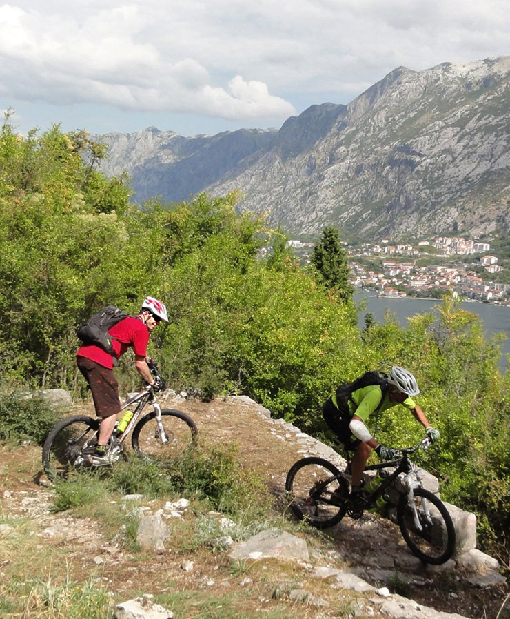 Croatia cycling tours