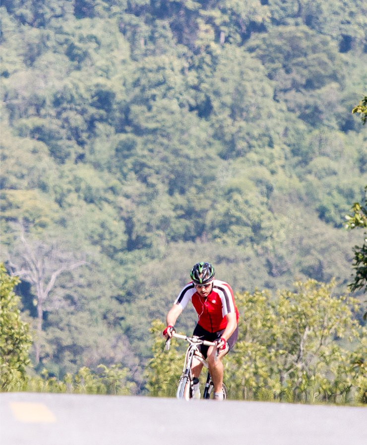 Road cycling tours
