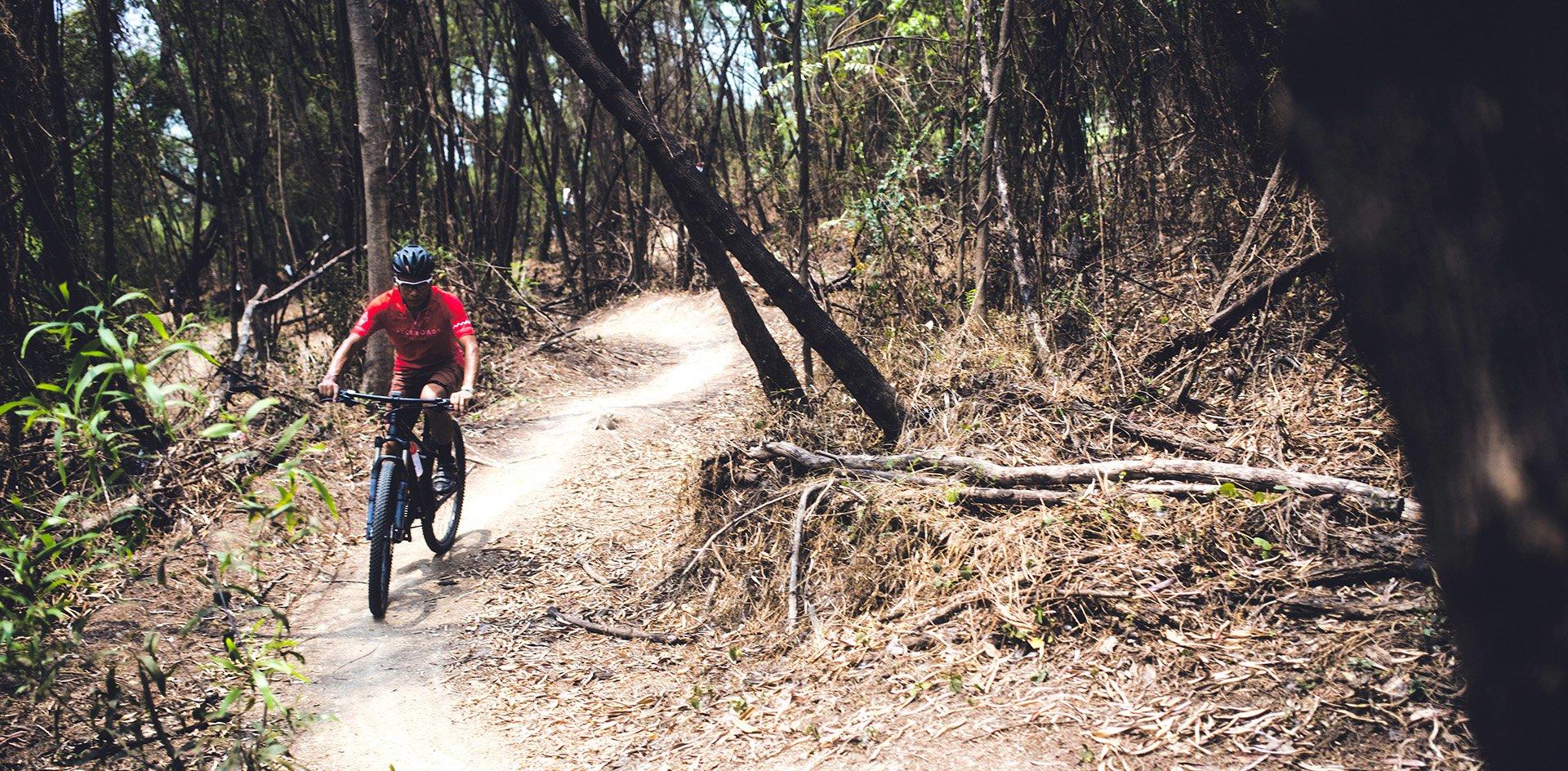 f887794bcef Northern Thailand Mountain Bike Trip: 9 Days Riding on Trails, Jeep ...