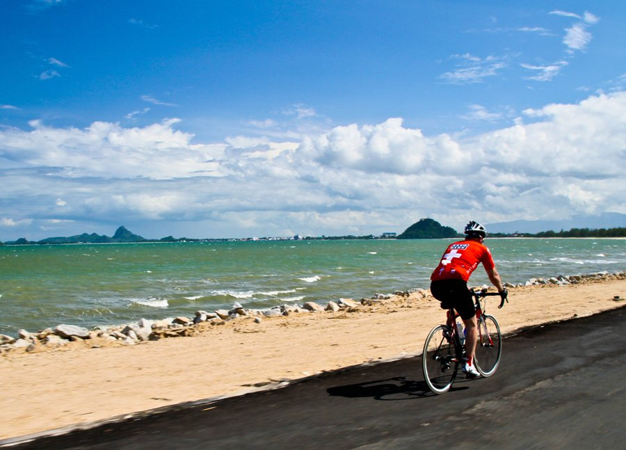 Cycling Tours In Madagascar